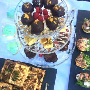 Catering - Personalised catering with a Swedish Twist