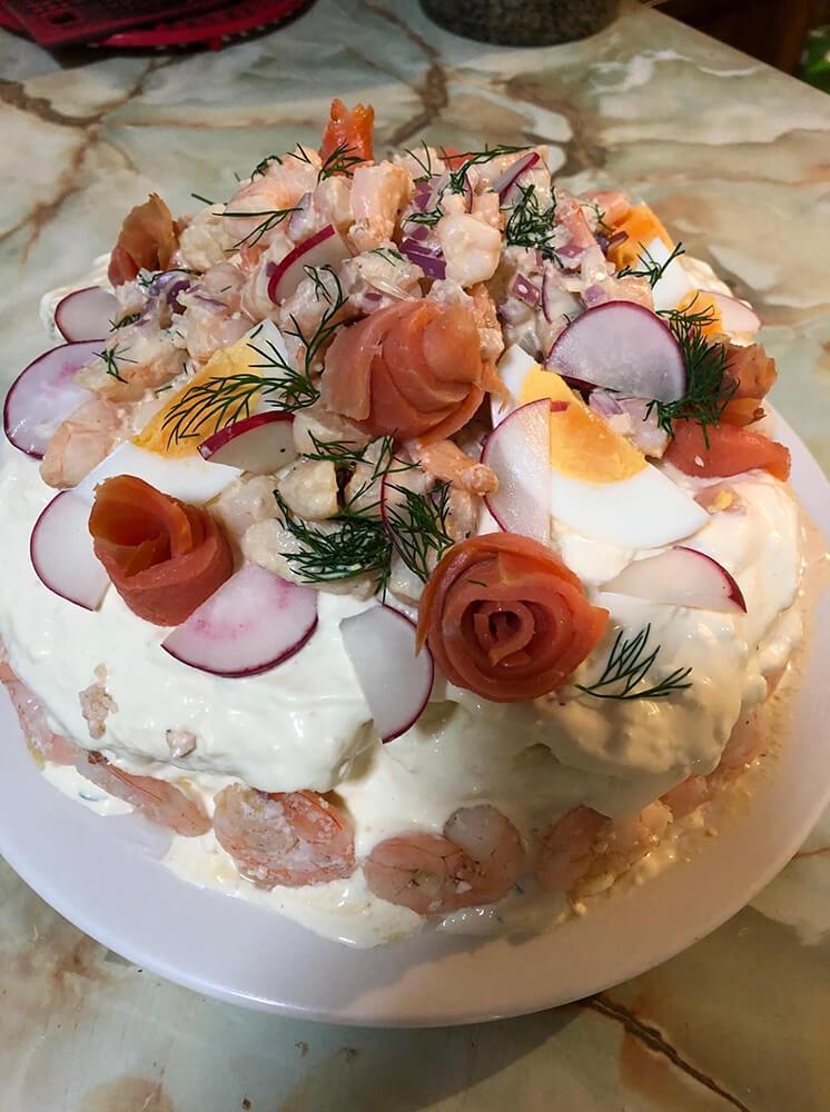 swedish-cake